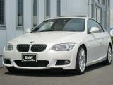 BMW 335iクーペ Mスポーツ エディション