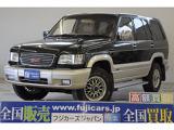 いすゞ ビッグホーン 3.5 ハンドリングバイロータス SE ロング 4WD