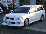 三菱 ランサーセディアワゴン 1.8 ツーリング 4WD