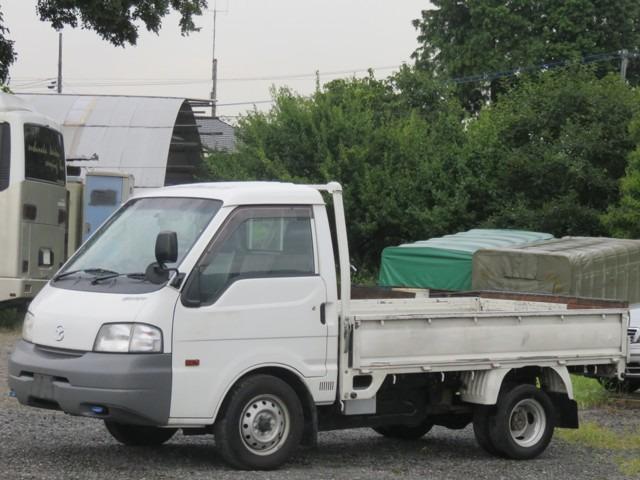 マツダ ボンゴトラック 2.0 DX ダブルタイヤ ディーゼルターボ