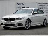 BMW 335iグランツーリスモ Mスポーツ