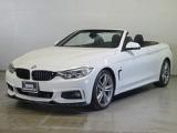 BMW 435iカブリオレ
