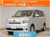 トヨタ ヴォクシー 2.0 X Lエディション 4WD