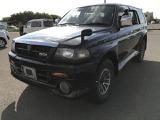 三菱 チャレンジャー 3.5 XR ワイドボディ 4WD