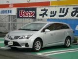 トヨタ アベンシスワゴン 2.0 Xi