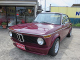 BMW 2002 2002 tii
