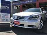レクサス LS600h 600h 4WD