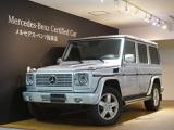 メルセデス・ベンツ G500ロング