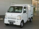 マツダ スクラムトラック 冷蔵冷凍車