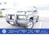 いすゞ ビッグホーン 3.1 XSプレジール ロング ディーゼルターボ 4WD