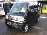 三菱 タウンボックス LX ハイルーフ 4WD