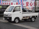 ダイハツ ハイゼットトラック デラックス 4WD