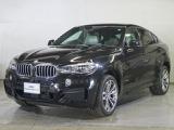 BMW X6 xドライブ 50i Mスポーツ 4WD