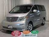 トヨタ アルファード 3.0 V MZ 4WD