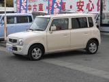 マツダ スピアーノ ターボ 4WD