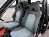 スズキ セルボモード SR-FOUR 4WD