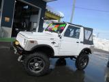 スズキ ジムニー フルメタルドア CC 4WD