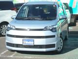 トヨタ スペイド 1.5 X ウェルキャブ サイドアクセス車 脱着シート仕様 Bタイプ 手動式