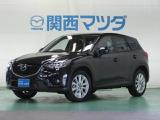 マツダ CX-5 2.2 XD Lパッケージ ディーゼルターボ 4WD