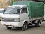 マツダ ボンゴトラック 2.2 GL ワイドロー ディーゼル 4WD