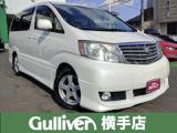 トヨタ アルファード 3.0 V MS 4WD