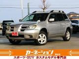 三菱 エアトレック 2.4 スポーツギア 4WD
