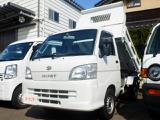 ダイハツ ハイゼットトラック エアコン・パワステスペシャル