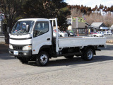 トヨタ ダイナ 4.6 ワイド 高床 ディーゼル 4WD