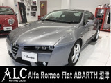 アルファロメオ アルファブレラ 2.2 JTS セレスピード スカイウインドー 特別仕様車
