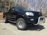 米国トヨタ タンドラ アクセスキャブ リミテッド 4.7 V8 4WD