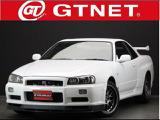 日産 スカイラインGT-R 2.6 Vスペック 4WD