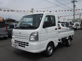 三菱 ミニキャブトラック みのり 4WD