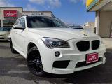 BMW X1 xドライブ 20i エクスクルーシブスポーツ 4WD