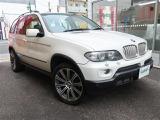 BMW X5 4.4i 4WD