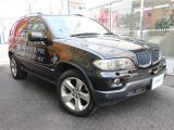 BMW X5 3.0i 4WD