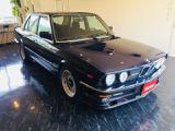 BMWアルピナ B9