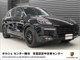 ポルシェ カイエン GTS ティプトロニックS 4WD