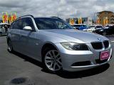 BMW 320iツーリング ハイラインパッケージ