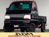 スズキ キャリイ KU 4WD