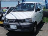 トヨタ タウンエースバン 1.8 DX 低床 4WD
