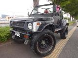 スズキ ジムニーシエラ 1.3 4WD
