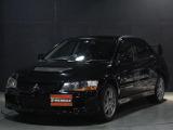 三菱 ランサーエボリューション 2.0 GSR 4WD