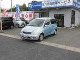 トヨタ ファンカーゴ 1.5 G 4WD
