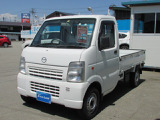 マツダ スクラムトラック KC スペシャル 4WD