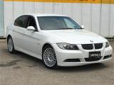 BMW 323i 25th アニバーサリーエディション