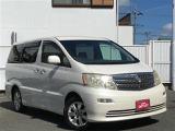 トヨタ アルファード 3.0 G MZ