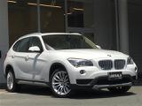 BMW X1 sドライブ 20i ファッショニスタ