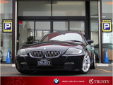 BMW Z4 ロードスター リミテッドエディション