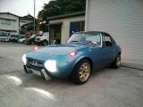 トヨタ スポーツ800