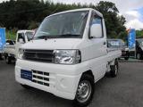 三菱 ミニキャブトラック VX-SE エクシードパッケージ 4WD